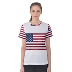 Usa2 Women s Cotton Tees