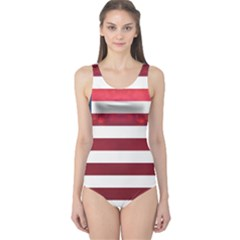 Usa2 Women s One Piece Swimsuits