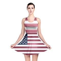 Usa3 Reversible Skater Dresses
