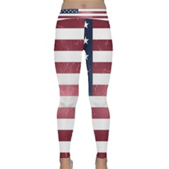 Usa3 Yoga Leggings