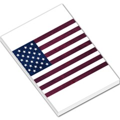 Usa4 Large Memo Pads