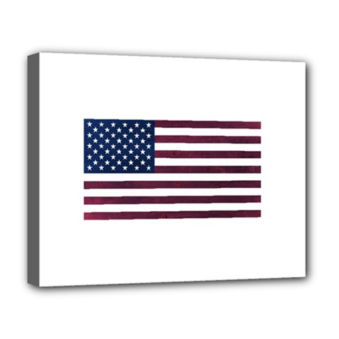 Usa4 Deluxe Canvas 20  x 16