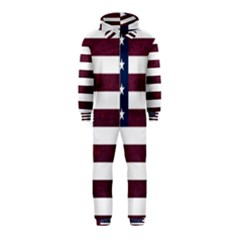 Usa4 Hooded Jumpsuit (Kids)