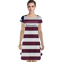 Usa4 Cap Sleeve Nightdresses