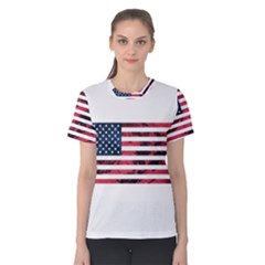 Usa5 Women s Cotton Tees