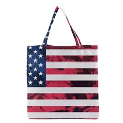 Usa5 Grocery Tote Bags