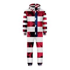 Usa5 Hooded Jumpsuit (Kids)
