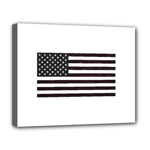 Usa6 Deluxe Canvas 20  x 16