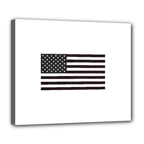 Usa6 Deluxe Canvas 24  x 20