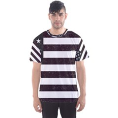 Usa6 Men s Sport Mesh Tees