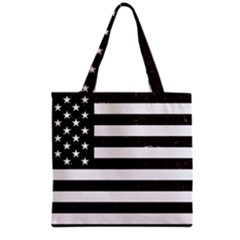 Usa6 Grocery Tote Bags