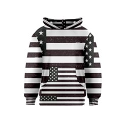 Usa6 Kid s Pullover Hoodies
