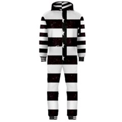 Usa6 Hooded Jumpsuit (Men)