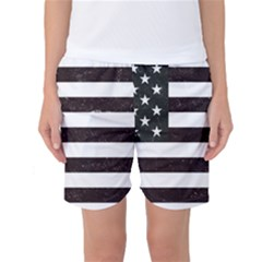 Usa6 Women s Basketball Shorts