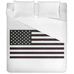 Usa6 Duvet Cover (double Size)