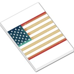 Usa7 Large Memo Pads