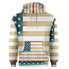 Usa7 Men s Pullover Hoodies