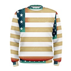 Usa7 Men s Sweatshirts