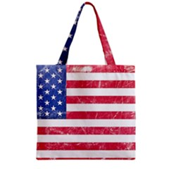Usa8 Grocery Tote Bags