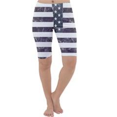 Usa9 Cropped Leggings