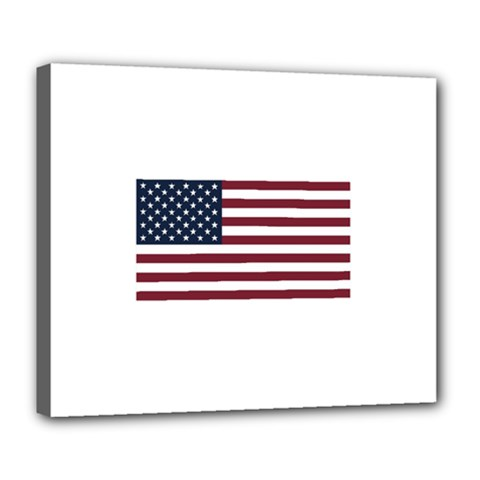 Usa999 Deluxe Canvas 24  x 20