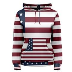 Usa999 Women s Pullover Hoodies