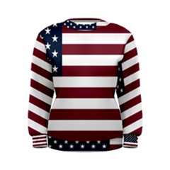 Usa999 Women s Sweatshirts