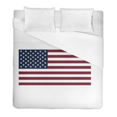 Usa999 Duvet Cover Single Side (twin Size)