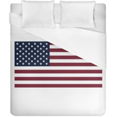 Usa999 Duvet Cover Single Side (double Size)