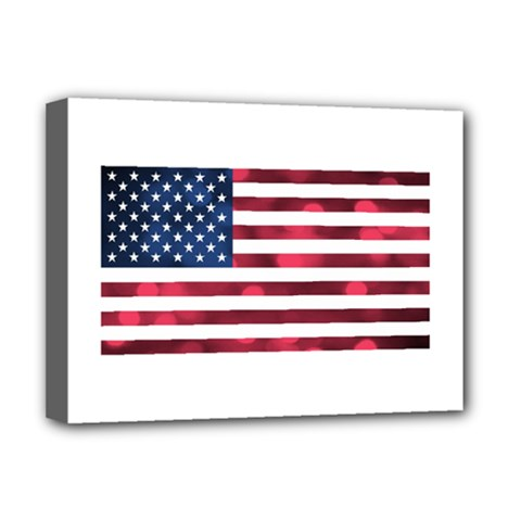 Usa9999 Deluxe Canvas 16  x 12