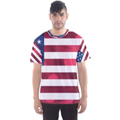 Usa9999 Men s Sport Mesh Tees