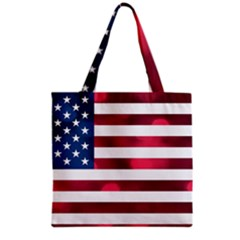 Usa9999 Grocery Tote Bags