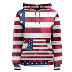 Usa9999 Women s Pullover Hoodies