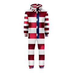 Usa9999 Hooded Jumpsuit (Kids)