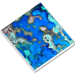 Cocos Reef Sinkholes Small Memo Pads