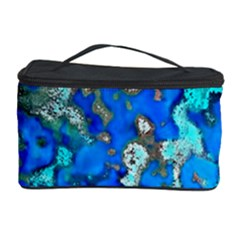 Cocos Reef Sinkholes Cosmetic Storage Cases