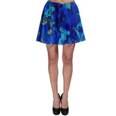 Cocos Blue Lagoon Skater Skirts