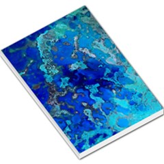 Cocos Blue Lagoon Large Memo Pads
