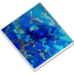 Cocos blue lagoon Small Memo Pads