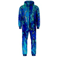 Cocos Blue Lagoon Hooded Jumpsuit (men)