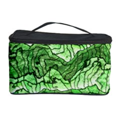 Alien Skin Green Cosmetic Storage Cases