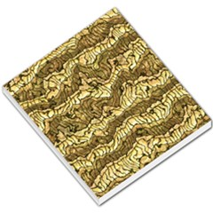 Alien Skin Hot Golden Small Memo Pads