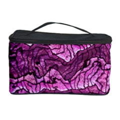 Alien Skin Hot Pink Cosmetic Storage Cases