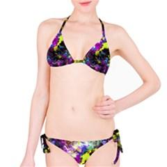 Colour Splash G264 Bikini Set