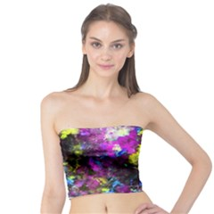 Colour Splash G264 Women s Tube Tops