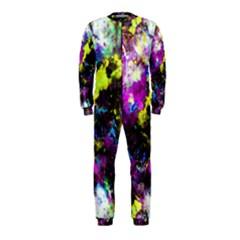 Colour Splash G264 OnePiece Jumpsuit (Kids)