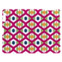 Honeycomb in rhombus pattern Apple iPad 3/4 Hardshell Case View1