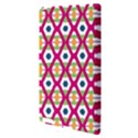 Honeycomb in rhombus pattern Apple iPad 3/4 Hardshell Case View3