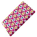 Honeycomb in rhombus pattern Apple iPad 3/4 Hardshell Case View4