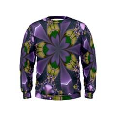 Prisilla Alice Boys  Sweatshirts